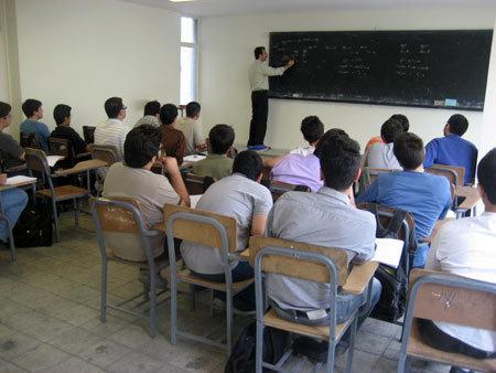 برگزاری امتحانات نهایی در پایه یازدهم و دوازدهم