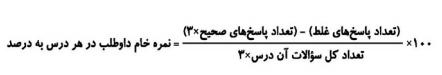 دانلود سوالات کنکور ریاضی 97 با پاسخنامه تشریحی